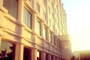 Kyriad Pesona Hotel  Surabaya - Bangunan pesonna