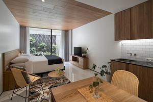 Nagomi Suites