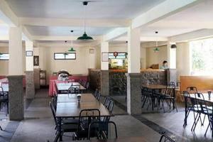 Hotel Augusta Garut - Interior