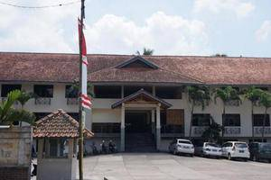 Hotel Augusta Garut - Exterior