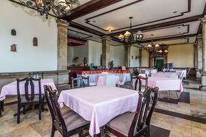 Tinggal Budget Hayam Wuruk Denpasar - Restoran