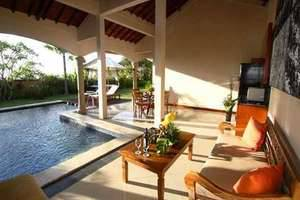 The Beverly Hills Bali -