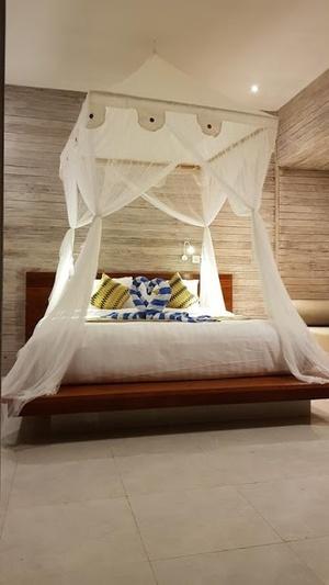 Dayung Villas By YOM Bali - room