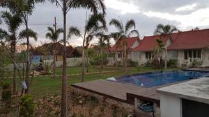 Dayung Villas By YOM Bali -
