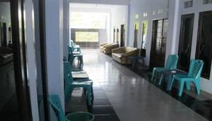Hotel Queen Lombok - Interior