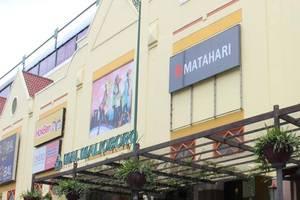 Prima In Hotel Yogyakarta - Lingkungan Sekitar