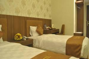 Prima In Hotel Yogyakarta - Kamar tamu
