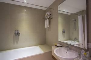 Prima In Hotel Yogyakarta - Kamar mandi