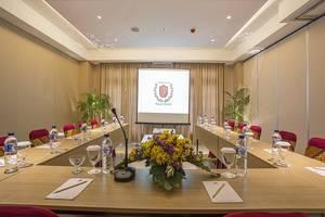 Prima In Hotel Yogyakarta - Ruang Rapat