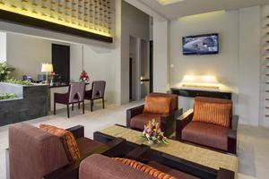 18 Suite Villa Loft Bali - Ruang Tamu