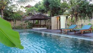 Cahaya Intan Villa Ubud