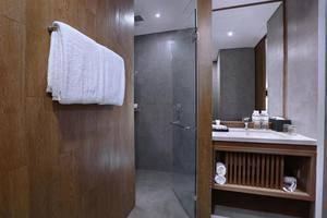 Vasanti Kuta Hotel Bali - Kamar mandi