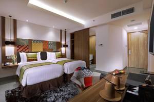 Vasanti Kuta Hotel Bali - Superior Twin Beds