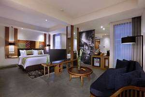 Vasanti Kuta Hotel Bali - Junior Suite room
