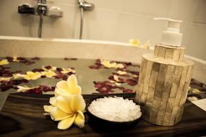 Vasanti Kuta Hotel Bali - Aswangga Spa
