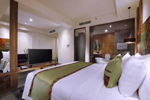 Vasanti Kuta Hotel Bali - Junior Suite