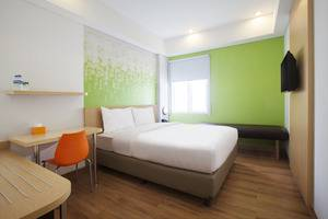 Zest Hotel Yogyakarta - Kamar Difable