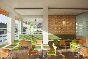 Zest Hotel Yogyakarta - Restoran
