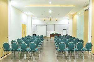 Zest Hotel Yogyakarta - ruang pertemuan