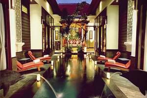 The Bali Dream Villa Bali - Kolam Renang