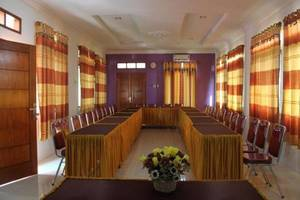 pondok cemara Medan - Ruang Rapat