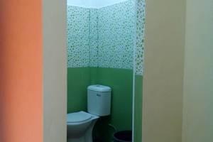 pondok cemara Medan - toilet dan kamar mandi kamar deluxe