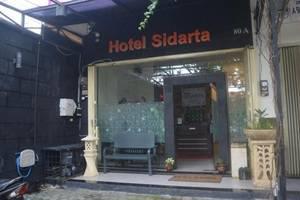 Hotel Sidarta Lombok - Exterior