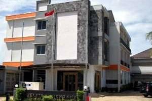 Jelita Tanjung Hotel Banjarmasin -