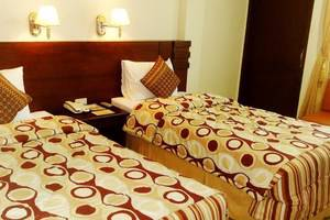 Jelita Tanjung Hotel Banjarmasin - Junior Suite Twin