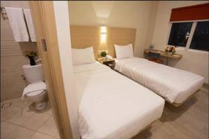 Hotel Cikini Jakarta - Kamar Superior