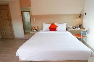 Hotel Cikini Jakarta - Kamar
