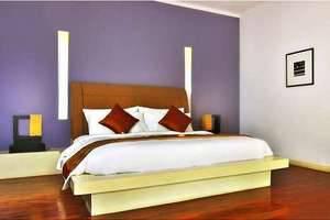 The Seminyak Suite Bali - Bedroom