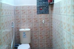 Mettaloka Guest House Magelang - Kamar mandi