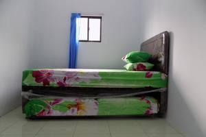 Amelia 2 Guest House Medan Medan - Kamar tamu