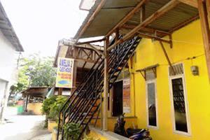 Amelia 2 Guest House Medan Medan - Tampak luar
