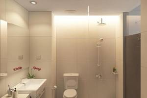 TreePark Hotel Banjarmasin - Kamar mandi