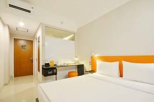 TreePark Hotel Banjarmasin - Superior Double