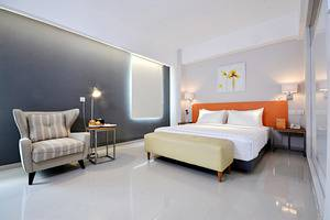 TreePark Hotel Banjarmasin - SUITE