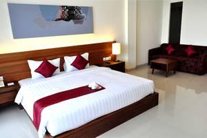 Taksu Sanur Hotel Bali - Studio Suite