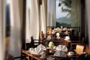 Maya Ubud Resort & Spa Bali -