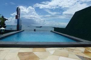 Lembongan Made Inn Bali - Kolam Renang
