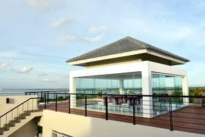 Mahogany Hotel Bali - Kapel pernikahan