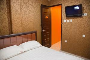 Rumah Shinta Jakarta - Double Room