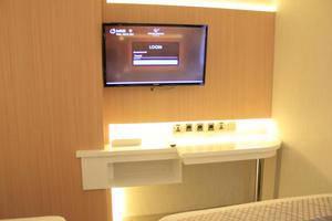 Grand Viveana Hotel Bandung - Deluxe Room