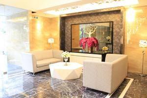 Grand Viveana Hotel Bandung - Interior