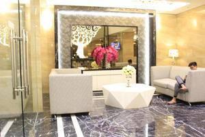 Grand Viveana Hotel Bandung - Lobby