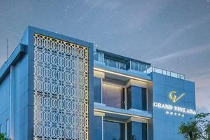 Grand Viveana Hotel Bandung - Bangunan