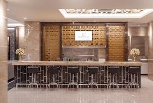 Grand Viveana Hotel Bandung - Bar