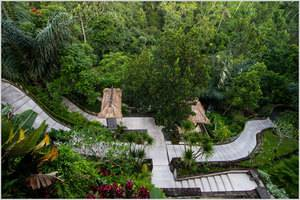 Alam Ubud Culture Villa   - Jalan