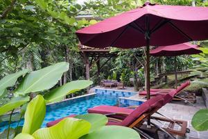 Tree House Bali Guwang